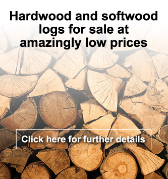 Logs For Sale Hampshire